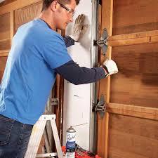 Garage Door Installation Rahway